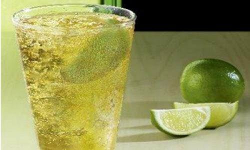 Lime with warm water:Best medicine for a healthy human