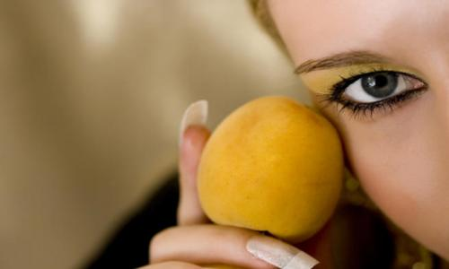 Apricot Mask best for your skin