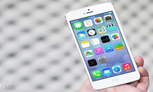 Apple not to launch 5.5-inch iPhone this year