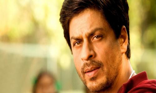 Devdas is my favouritest film: Shahrukh Khan