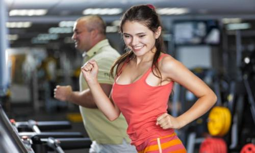 6 tips when using the Treadmill