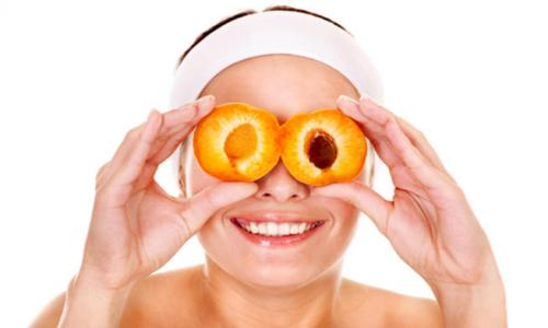 Key benefits of apricot beauty