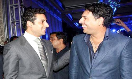 Abhishek Bachan keen on Yuvraj Singh biopic