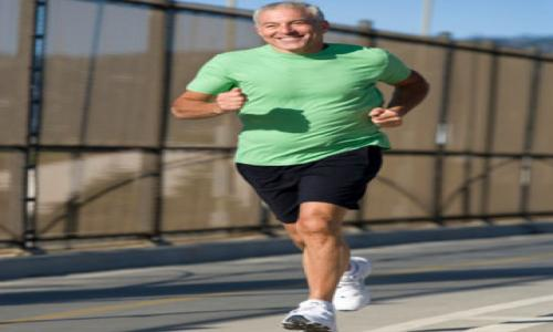 "Six seconds of intense exercise ""may change health"""