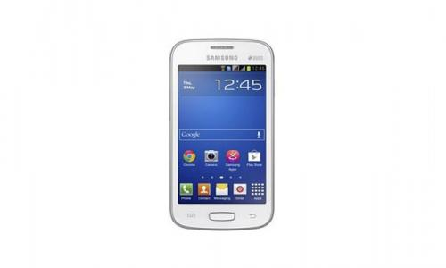 Samsung Galaxy Star 2 Plus launched in India