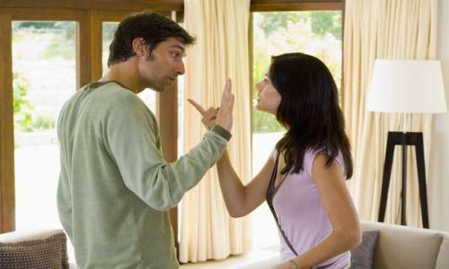 Angry Husband divorces wife after baby wets bed