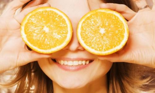 Benefits of Orange which you are not aware off