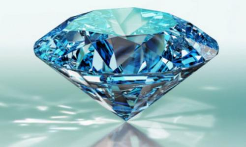 Are Diamonds Really Rare?