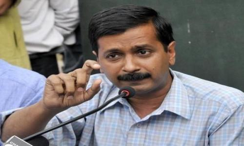 One must never quit the chair: Arvind Kejriwal