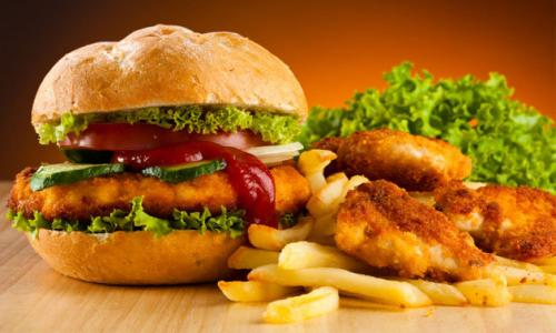 Is fast foods harmful for you?
