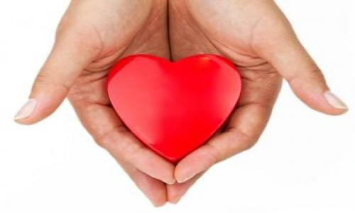 Small steps to get a better heart health