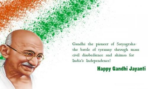 Mahatma Gandhi : Unknown Facts and Interesting information about the holy soul!