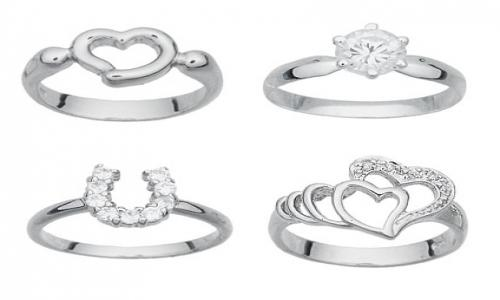 Things to be taken care off when you buy a silver ring