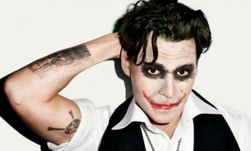 Actors who could be the Next Joker