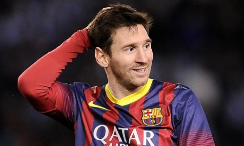 Lionel Messi Breaks Internet with Insane Skills