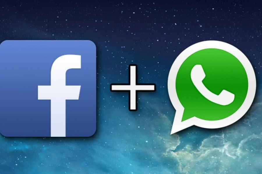 Social Networking Giant Facebook Buys Whatsapp