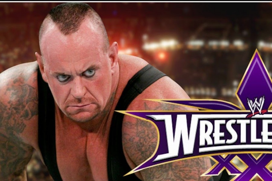 Undertaker Will Return On Feb 24th 2014 (Potentialy Revealed)