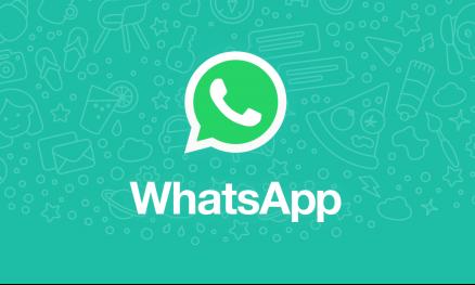 Whatsapp not working on New Year 2018. Don't panic