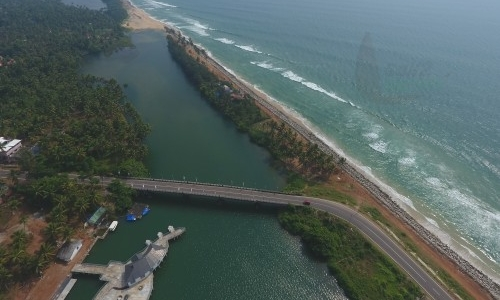 Varkala, Top Tourist Destination in Kerala