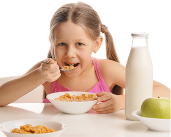 10 ways to get your kids eating food!