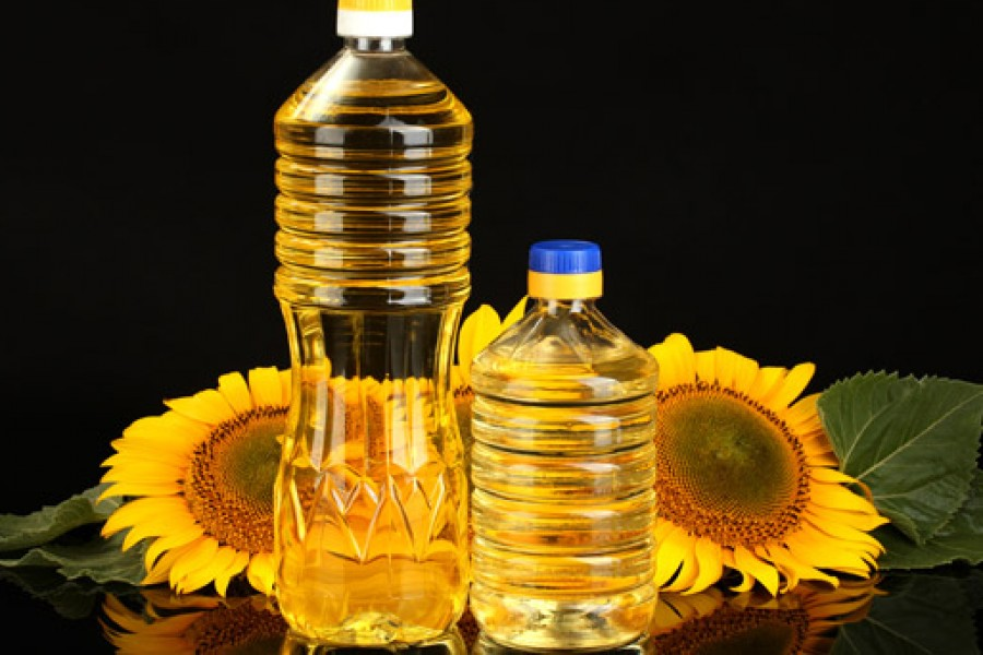Sunflower Oil- The best medicine for your skin!
