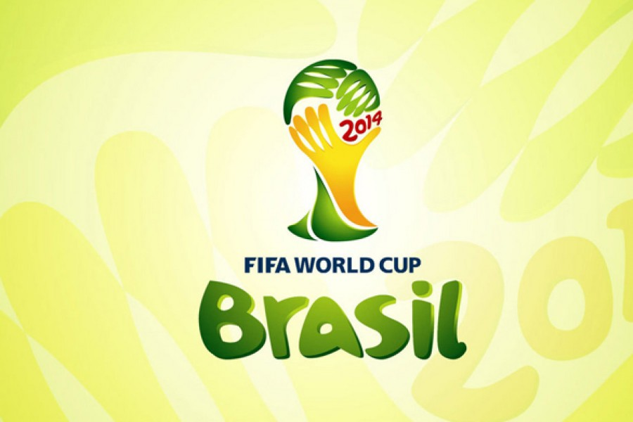 Fifa World Cup 2014 Match Schedules