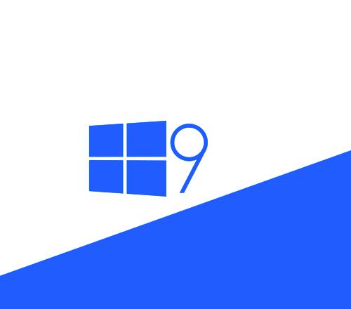 Windows 9 Release