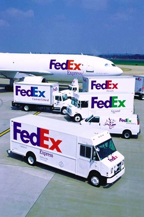 More Simplified Shipping For Small Businesses - With FedEx!!