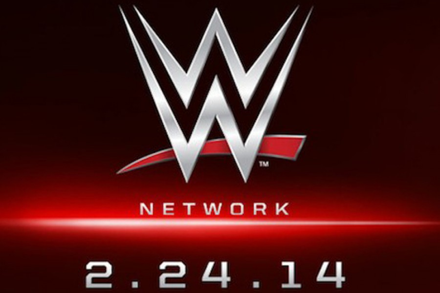 What is WWE Network?