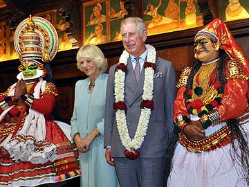 Kerala gets tourism boost after Prince Charles visit