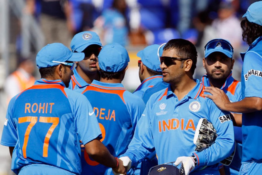 What is happening with the Indian Cricket Team at overseas