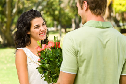 How to make your first date impressive ?