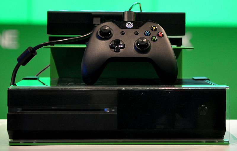 Features and functions of Xbox One