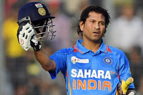 Life Records Of Sachin