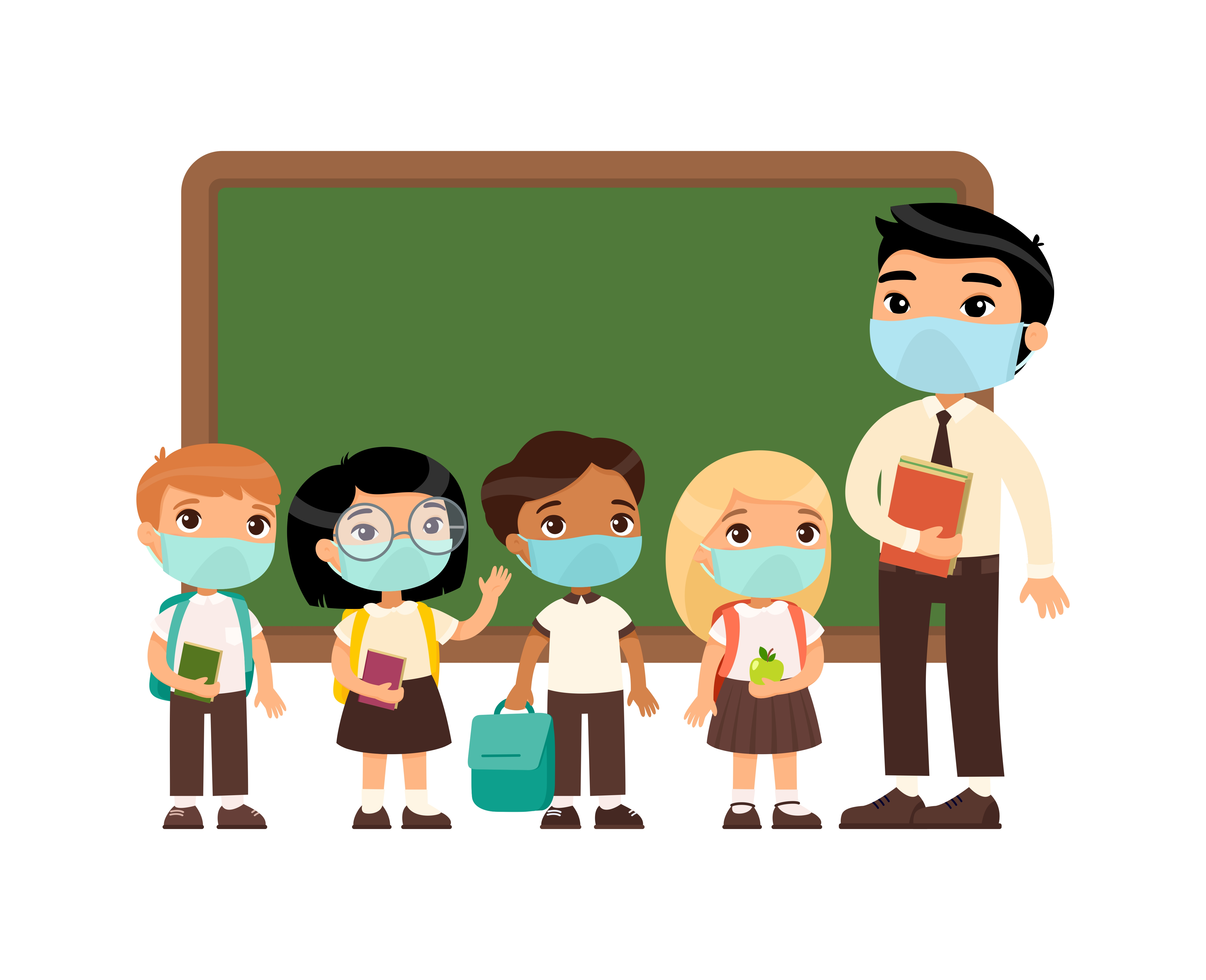 Issues facing by schools in Kerala due to Covid 19