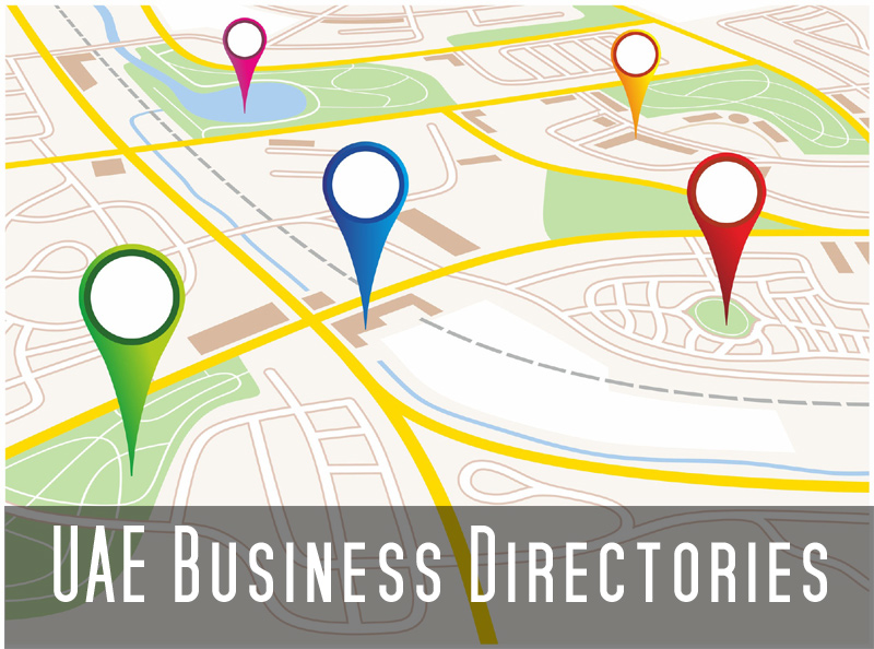 list of UAE business directories 2020